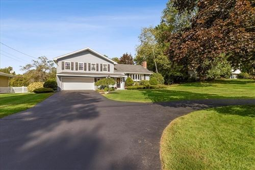Photo of 22 Phillips Brooks Rd, Westwood, MA 02090 (MLS # 72899843)