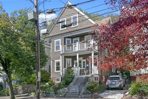 Photo of 14 Packard Ave #1, Somerville, MA 02144 (MLS # 72634844)