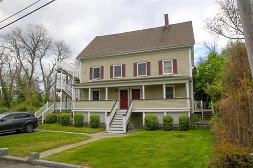 Photo of 5 Viking St #A, Gloucester, MA 01930 (MLS # 72658844)