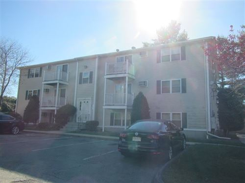 Photo of 1471 BRALEY RD #2, New Bedford, MA 02745 (MLS # 72898844)