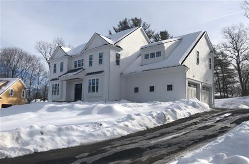 Photo of 50 Oakland St Ext  Lot 2, Natick, MA 01760 (MLS # 72788845)