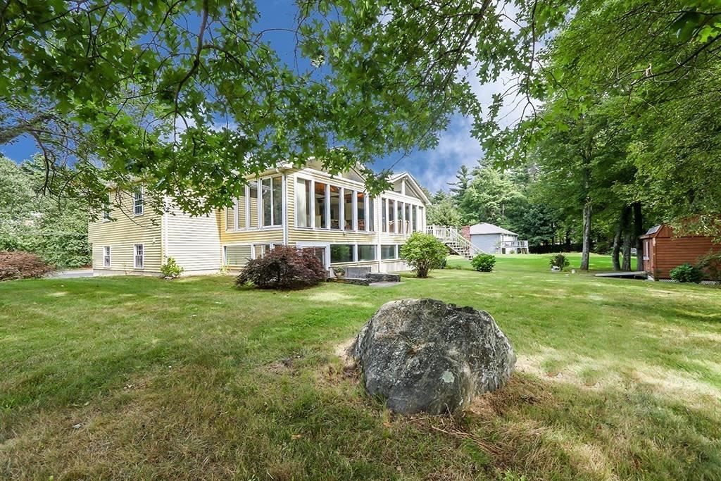 3 Stacey Road, Norfolk, MA 02056 - MLS#: 72724845