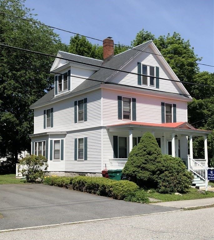 91 Florence Ave, Lowell, MA 01851 - MLS#: 72850845