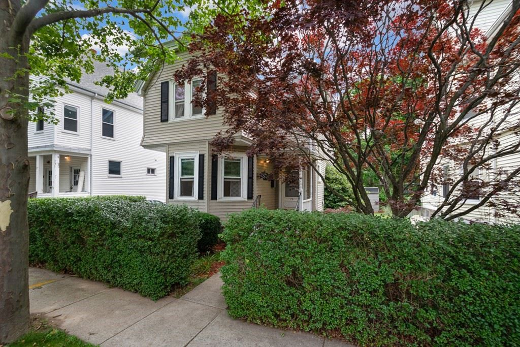 75 Cleverly Ct, Quincy, MA 02169 - #: 72861845
