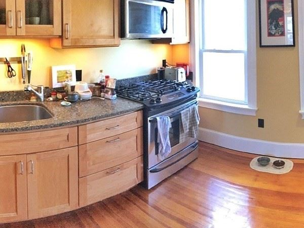 Photo of 27 Morrison Ave #3, Somerville, MA 02144 (MLS # 72899845)