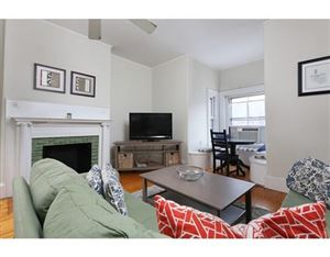 Photo of 296 Marlborough St #6, Boston, MA 02116 (MLS # 72423846)