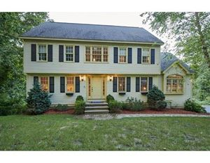 Photo of 26 Long Hill Rd, Georgetown, MA 01833 (MLS # 72558846)