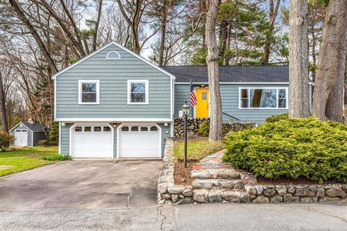 Photo of 111 Locksley Rd, Lynnfield, MA 01940 (MLS # 72619846)