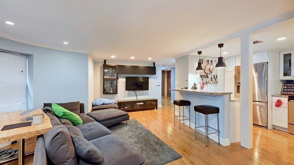 78 Gainsborough St #005E, Boston, MA 02115 - MLS#: 72807846