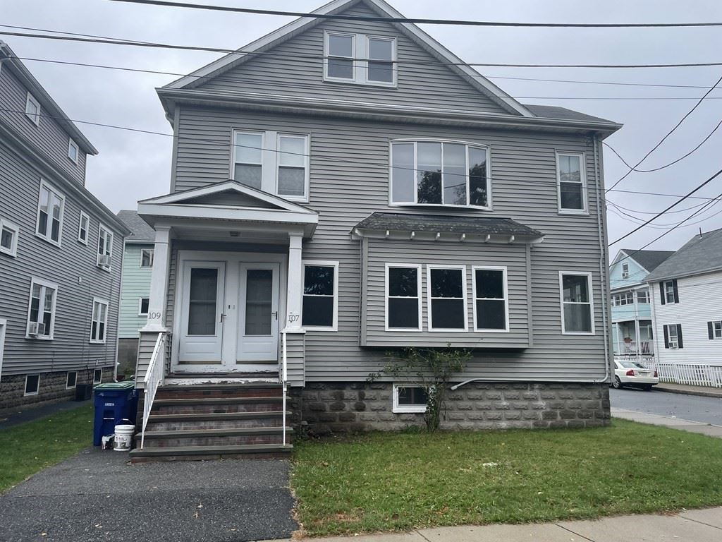 Photo of 107 Shore Drive #1, Somerville, MA 02145 (MLS # 72913846)