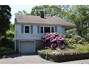 Photo of 523 Walnut Street, Saugus, MA 01906 (MLS # 72512847)