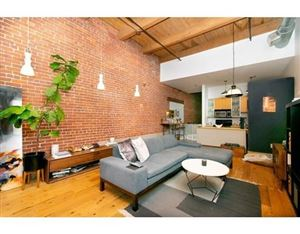 Photo of 60 Dudley St #121, Chelsea, MA 02150 (MLS # 72544847)