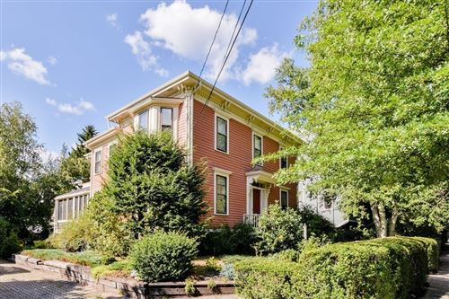 Photo of 27 Cogswell ave, Cambridge, MA 02140 (MLS # 72871847)