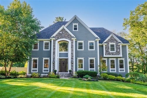 Photo of 145 Marblehead St, North Reading, MA 01864 (MLS # 72889847)