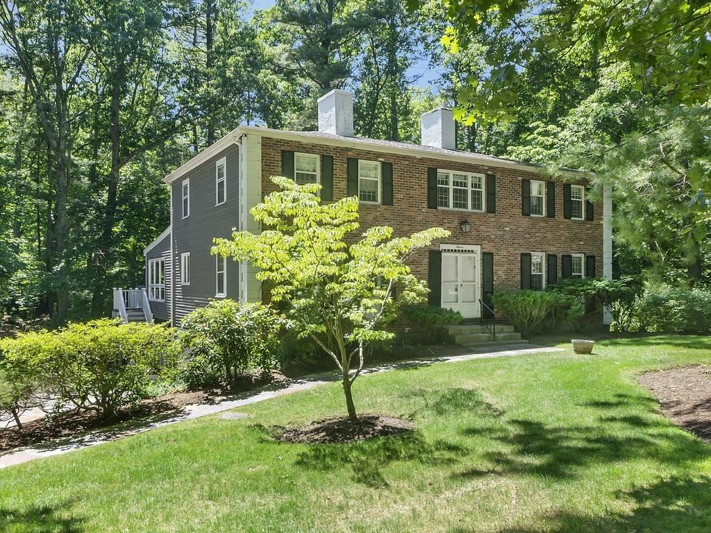 11 Bakers Hill Road, Weston, MA 02493 - #: 72676847