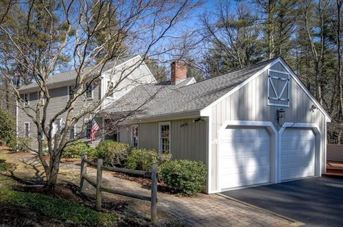 Photo of 220 Pond St, Hopkinton, MA 01748 (MLS # 72664848)