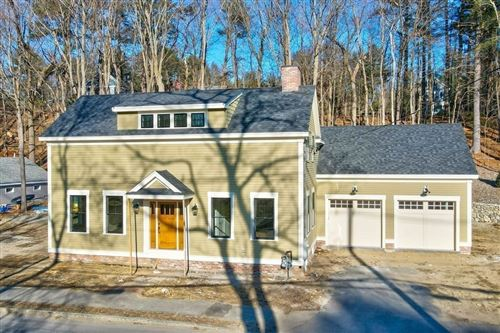 Photo of 24 River Street, Andover, MA 01810 (MLS # 72729848)