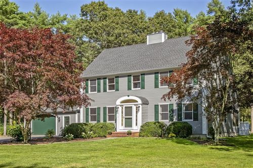 Photo of 33 Williams Way, Rochester, MA 02770 (MLS # 72893848)