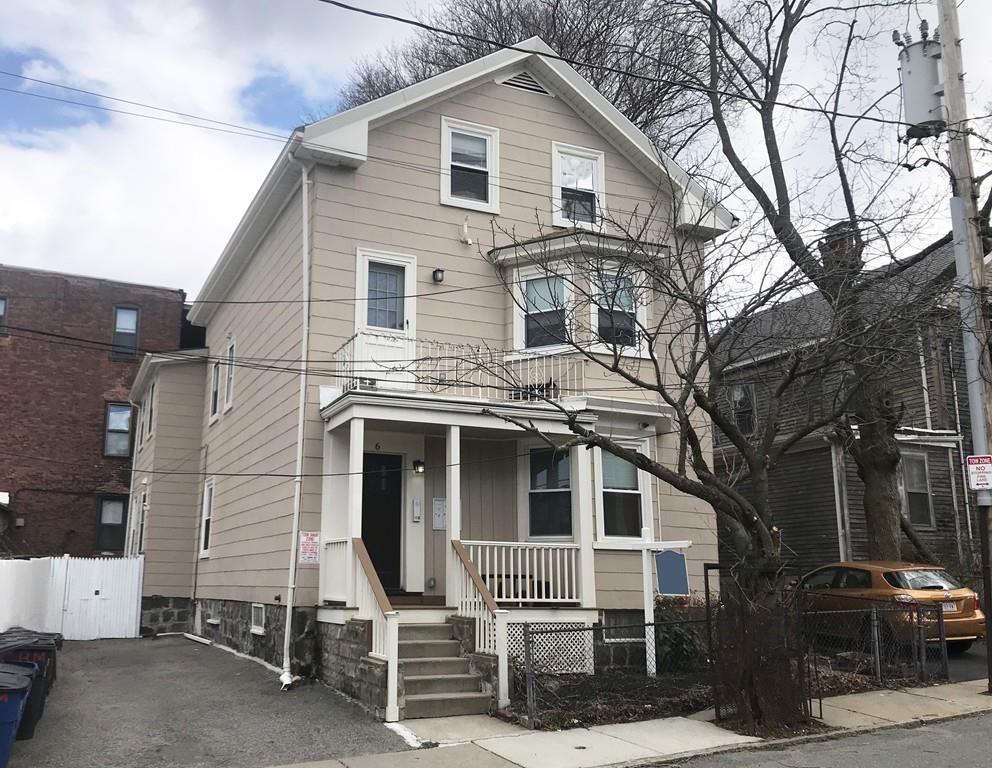 6 Chilcott Place, Boston, MA 02130 - MLS#: 72627848