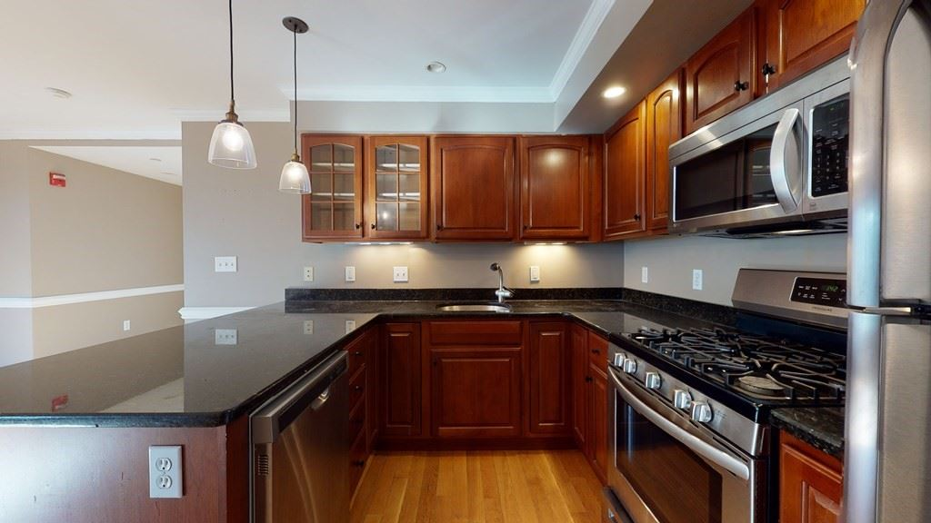 Photo of 366 Dorchester St #6, Boston, MA 02127 (MLS # 72774848)
