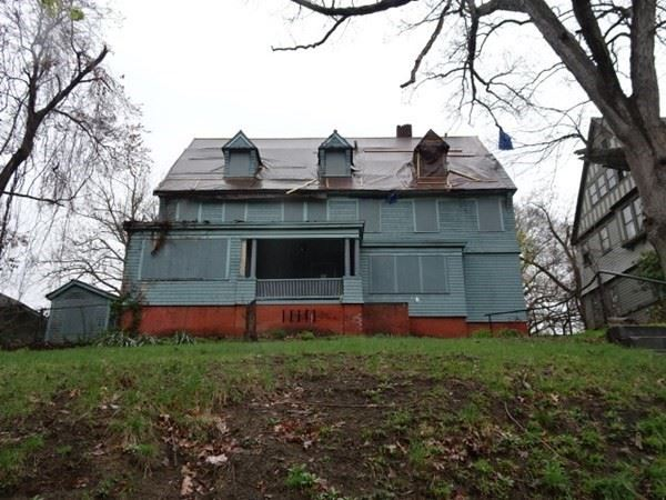 116 Mulberry St, Springfield, MA 01105 - #: 72815848
