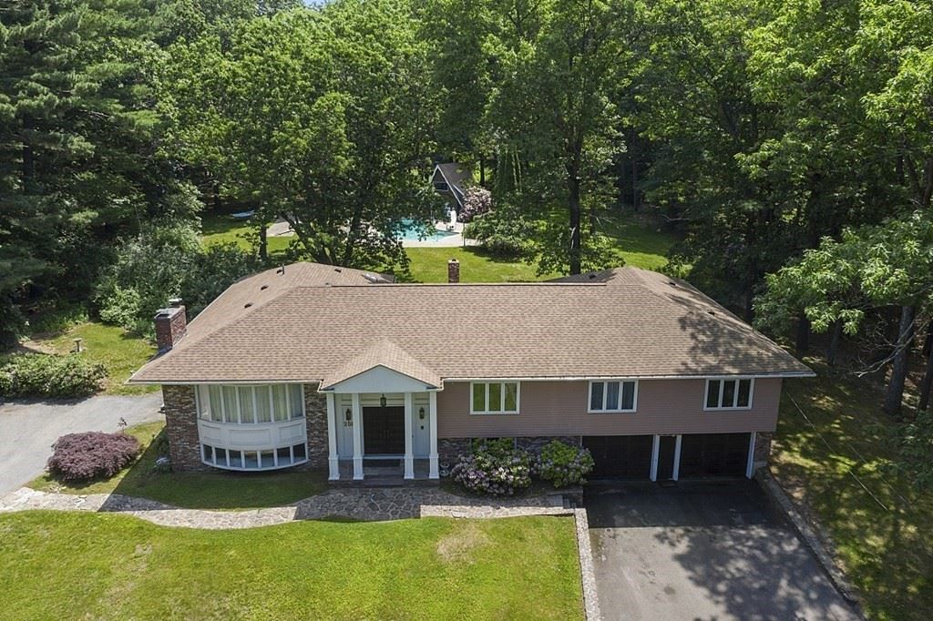 208 Old Westford Road, Chelmsford, MA 01824 - MLS#: 72848848