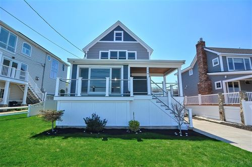 Photo of 119 Manet Ave, Quincy, MA 02169 (MLS # 72817849)