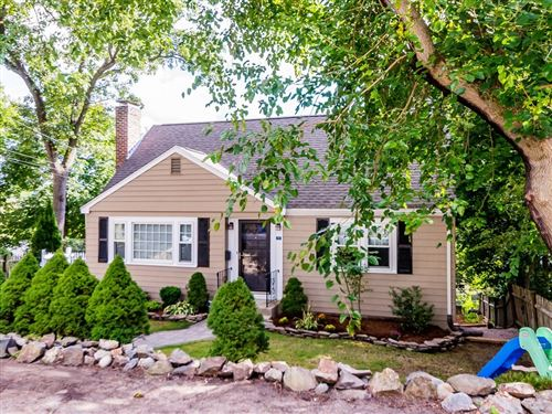 Photo of 323 Florence Rd, Waltham, MA 02451 (MLS # 72890849)