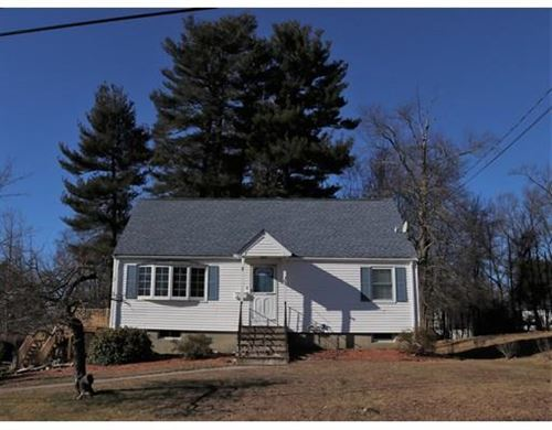 Photo of 52 Pinedale Ave, Billerica, MA 01821 (MLS # 72615850)