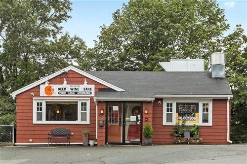 Photo of 293 Jefferson Ave, Salem, MA 01970 (MLS # 72897850)