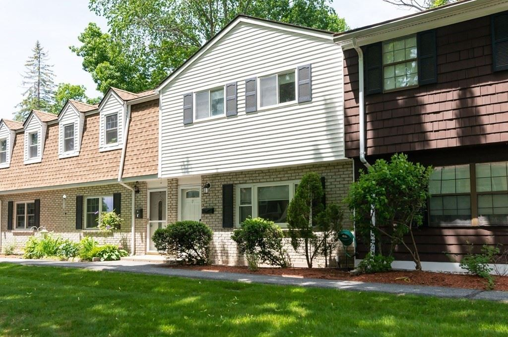 130 Old Ferry Road #D, Haverhill, MA 01830 - MLS#: 72851850