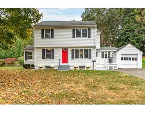 Photo of 17 WRIGHT STREET, North Reading, MA 01864 (MLS # 72574851)