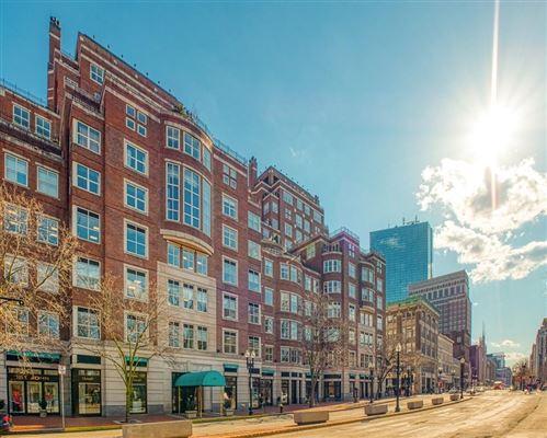Photo of 300 Boylston #606, Boston, MA 02116 (MLS # 72688851)