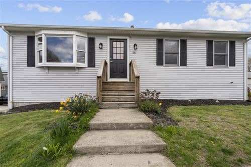 Photo of 38 River Ave, Swansea, MA 02777 (MLS # 72816851)