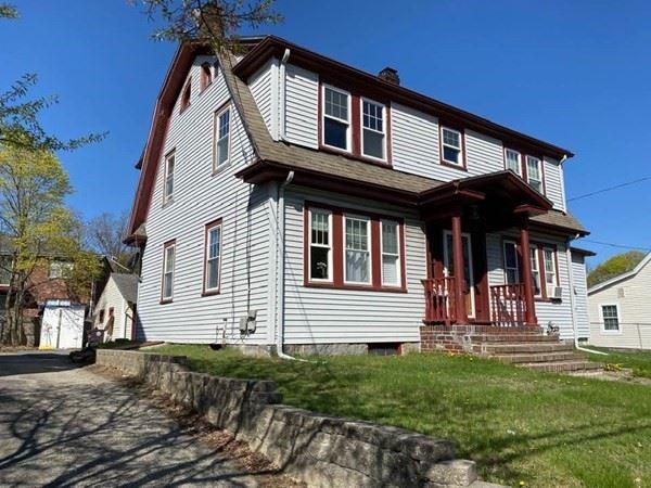 273 Washington Street, Weymouth, MA 02188 - MLS#: 72820851