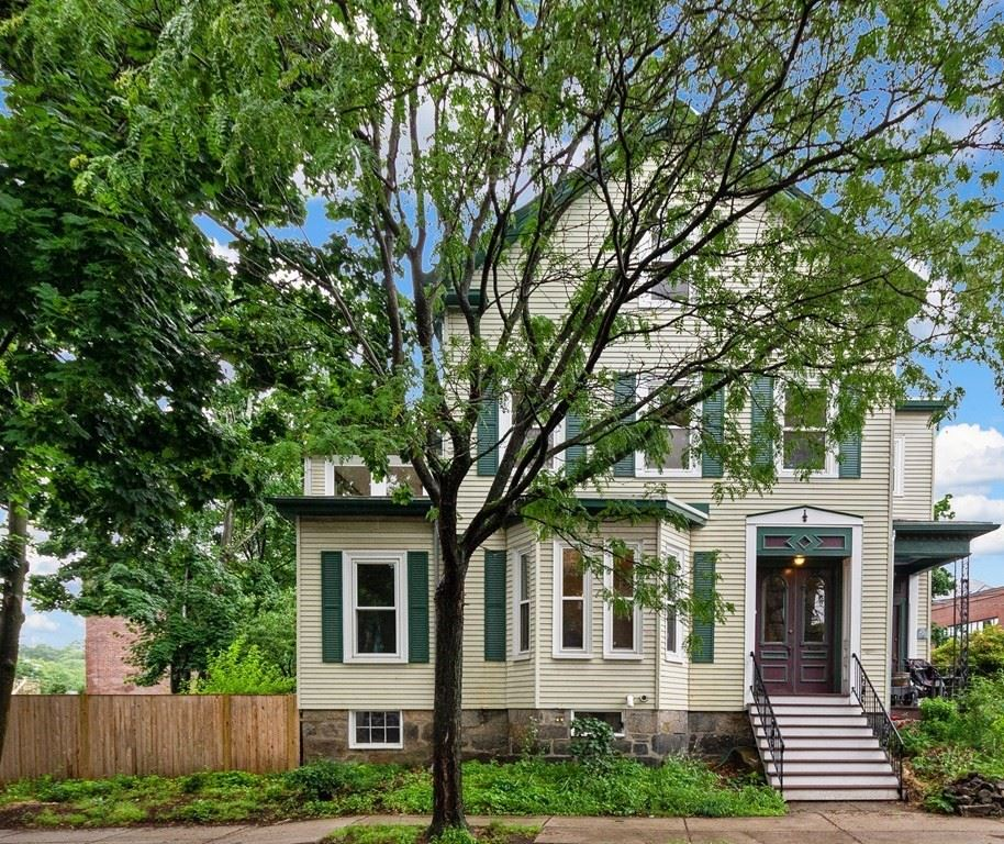 21 Brookside Avenue #2, Boston, MA 02130 - MLS#: 72851851