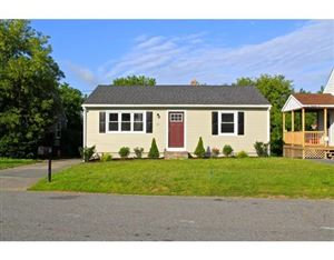 Photo of 95 Whitlow Street, New Bedford, MA 02740 (MLS # 72544852)