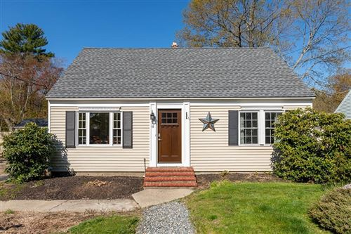Photo of 18 Eames st, North Reading, MA 01864 (MLS # 72658852)
