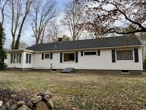 Tiny photo for 10 Lucerne Drive, Andover, MA 01810 (MLS # 72772852)