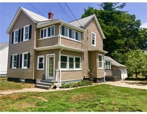 Photo of 23 Atwater Street, Westfield, MA 01085 (MLS # 72530853)