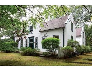 Photo of 285 Goddard Ave, Brookline, MA 02445 (MLS # 72567853)