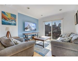 Photo of 17 Clark St #3, Boston, MA 02109 (MLS # 72573853)