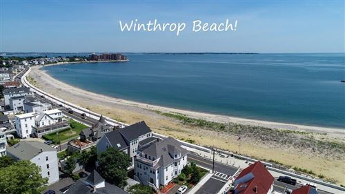 Photo of 222 WINTHROP SHORE DRIVE #9, Winthrop, MA 02152 (MLS # 72732853)