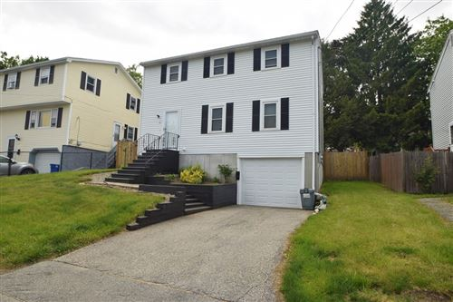 Photo of 93 Thornton St, Lawrence, MA 01841 (MLS # 72844853)