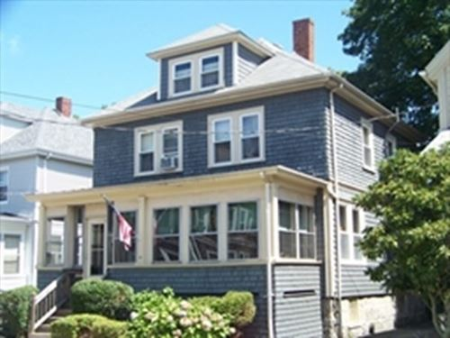 Photo of 90 ROUNDS STREET, New Bedford, MA 02740 (MLS # 72898853)