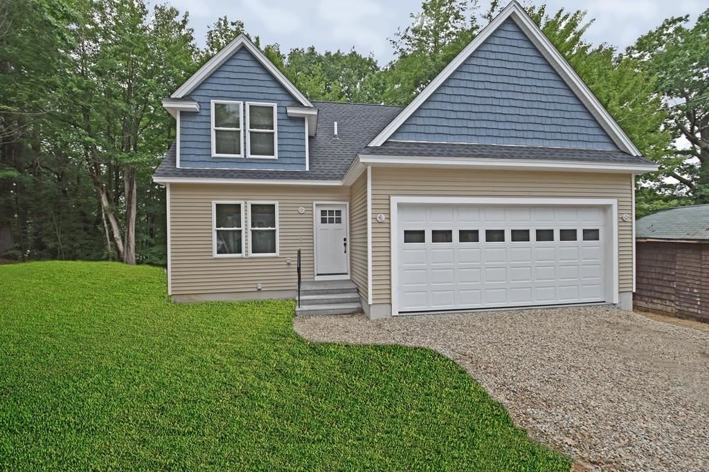 5 S Shore Rd, Westminster, MA 01473 - MLS#: 72698853
