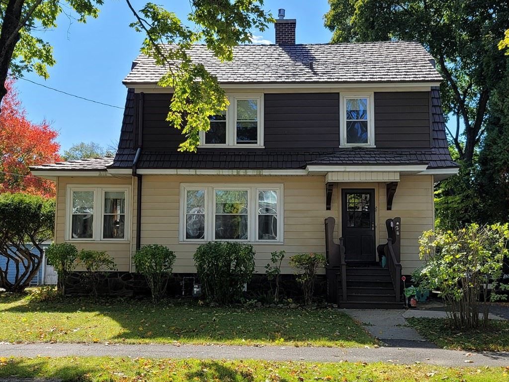 28 Forest Ave, Greenfield, MA 01301 - MLS#: 72752853