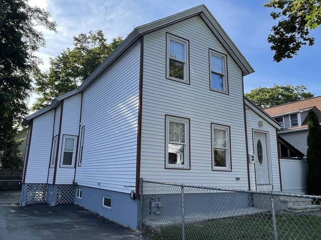 17 Wabash Ave, Worcester, MA 01604 - MLS#: 72895853