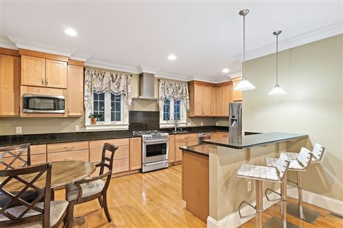 Photo of 804 Middle St, Weymouth, MA 02188 (MLS # 72620854)