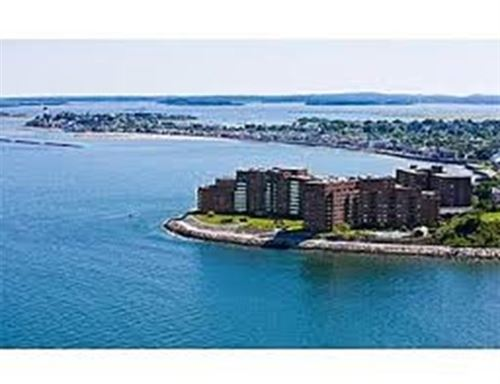 Photo of 3 Seal Harbor #541, Winthrop, MA 02152 (MLS # 72894854)